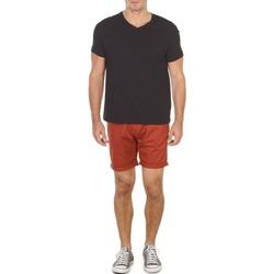 Textiel Heren Korte broeken / Bermuda's Wesc Conway Bruin