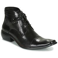 Schoenen Heren Laarzen Kdopa CALI Zwart