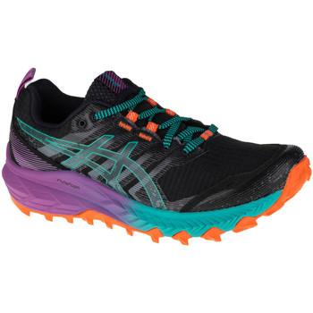 Schoenen Dames Running / trail Asics Gel-Trabuco 9 Noir