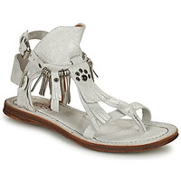 Schoenen Dames Sandalen / Open schoenen Airstep / A.S.98 RAMOS Wit / Iris