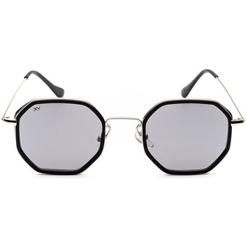 Horloges & Sieraden Zonnebrillen Sunxy Leucade Zwart