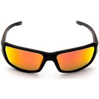 Horloges & Sieraden Zonnebrillen Sunxy Lombok Zwart