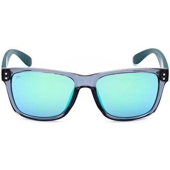 Horloges & Sieraden Dames Zonnebrillen Sunxy Mucura Blauw
