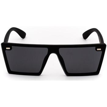 Horloges & Sieraden Zonnebrillen Sunxy Kapas Zwart