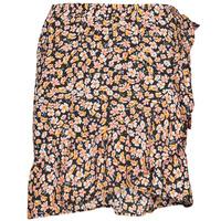 Textiel Dames Rokken Only ONLFUCHSIA Multicolour