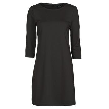 Textiel Dames Korte jurken Only ONLBRILLIANT Zwart