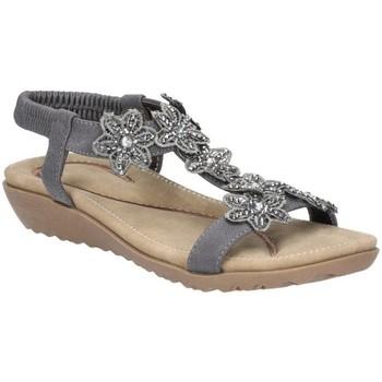 Schoenen Dames Sandalen / Open schoenen Fleet & Foster  Grijs
