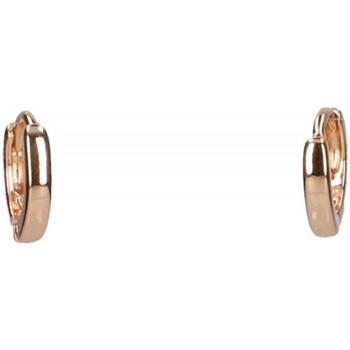 Horloges & Sieraden Dames Oorbellen Luna Collection 49501 goud