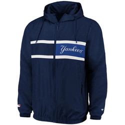 Textiel Heren Wind jackets Fanatics  Blauw