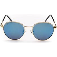 Horloges & Sieraden Zonnebrillen Sunxy Egina Blauw