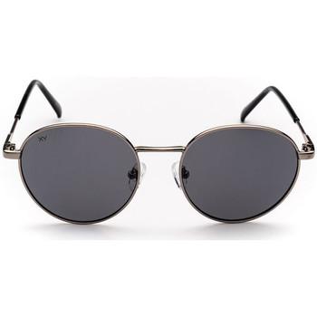 Horloges & Sieraden Zonnebrillen Sunxy Egina Zwart