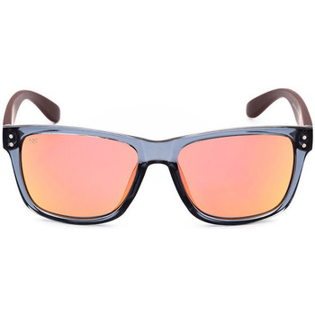 Horloges & Sieraden Dames Zonnebrillen Sunxy Mucura Zwart