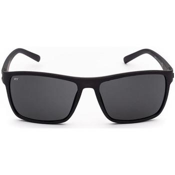 Horloges & Sieraden Zonnebrillen Sunxy Pangkor Zwart