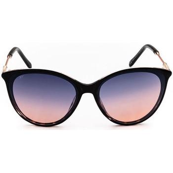 Horloges & Sieraden Dames Zonnebrillen Sunxy Bali Zwart