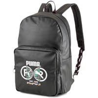 Tassen Rugzakken Puma International Zwart