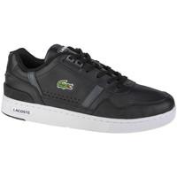 Schoenen Heren Lage sneakers Lacoste T-Clip Noir
