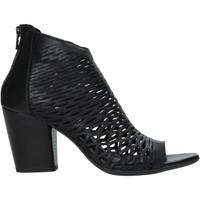 Schoenen Dames Sandalen / Open schoenen Bueno Shoes 21WL3700 Zwart