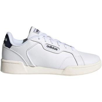 Schoenen Kinderen Lage sneakers adidas Originals FY7181 Wit