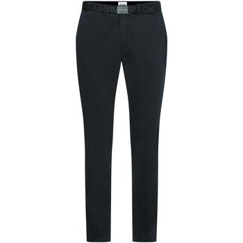 Textiel Heren Chino's Calvin Klein Jeans K10K106894 Zwart