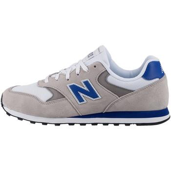Schoenen Heren Lage sneakers New Balance NBML393VY1 Beige
