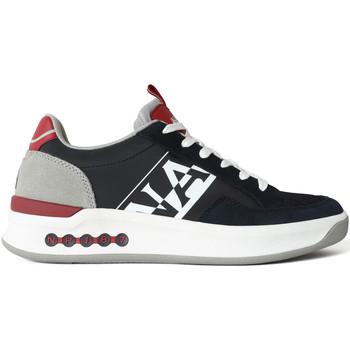 Schoenen Heren Lage sneakers Napapijri NP0A4FK8 Blauw