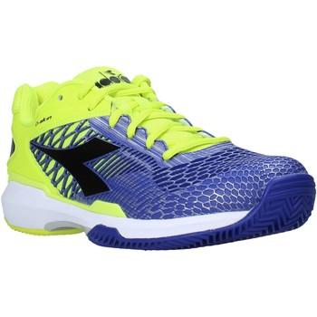 Schoenen Heren Lage sneakers Diadora 101175587 Blauw