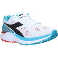 Schoenen Dames Lage sneakers Diadora 101175619 Wit