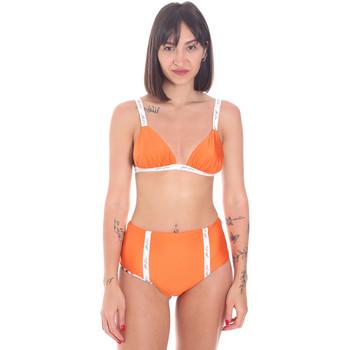 Textiel Dames Bikini Me Fui M20-0314AR Oranje