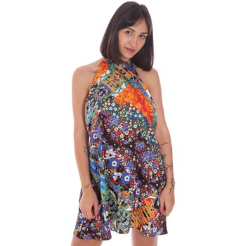 Textiel Dames Pareo Me Fui M20-0379U Blauw