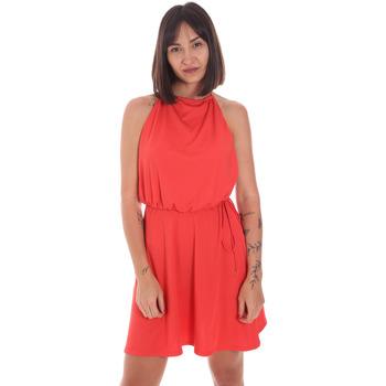 Textiel Dames Korte jurken Me Fui M20-0371AR Rood