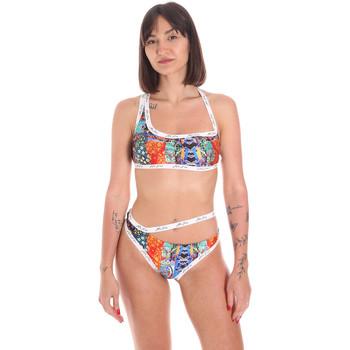 Textiel Dames Bikini Me Fui M20-03009X1 Oranje