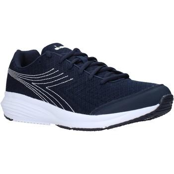 Schoenen Heren Lage sneakers Diadora 101175605 Blauw