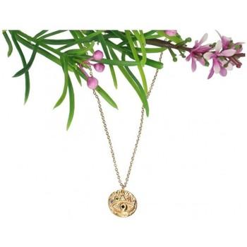 Horloges & Sieraden Dames Kettingen Luna Collection 56548 goud