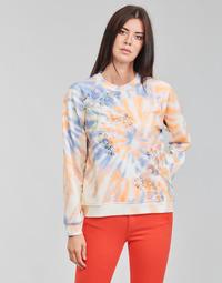 Textiel Dames Sweaters / Sweatshirts Desigual CRUDO Multicolour