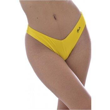 Textiel Dames Pareo Karl Lagerfeld KL21WBT05 Geel