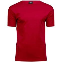 Textiel T-shirts korte mouwen Tee Jays T520 Rood