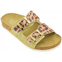 Schoenen Kinderen Leren slippers Nobrand  Multicolour