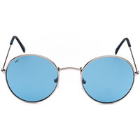 Horloges & Sieraden Zonnebrillen Sunxy Sidapan Blauw