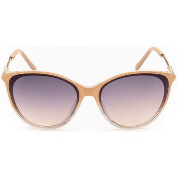 Horloges & Sieraden Dames Zonnebrillen Sunxy Bali Beige
