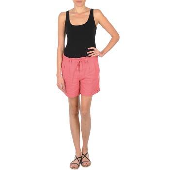 Textiel Dames Korte broeken / Bermuda's Esprit LENA Roze