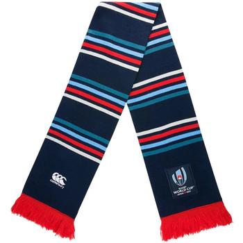 Accessoires Heren Sjaals Canterbury  Blauw
