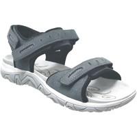 Schoenen Dames Sandalen / Open schoenen Allrounder by Mephisto LAGOONA Grijs