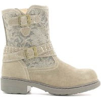 Schoenen Kinderen Laarzen NeroGiardini A631951F Beige