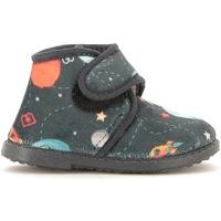 Schoenen Kinderen Sloffen Blaike BI010003S Blauw
