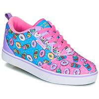 Schoenen Kinderen Schoenen met wieltjes Heelys Pro 20 Roze