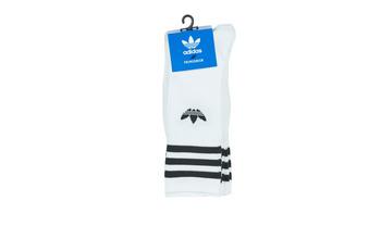 adidas Originals SOLID CREW SOCK X3