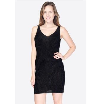 Textiel Dames Korte jurken Fashion brands SND-NOIR Zwart