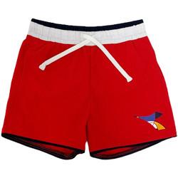 Textiel Kinderen Zwembroeken/ Zwemshorts Diadora 102175897 Rood