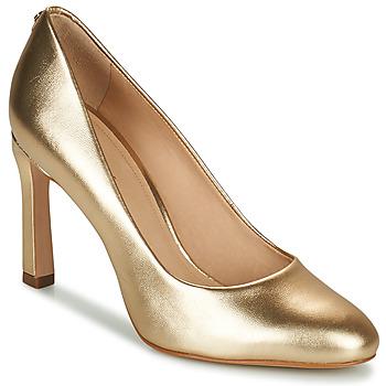 Schoenen Dames pumps Cosmo Paris ZOLIA Goud