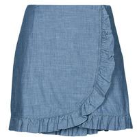 Textiel Dames Rokken Vero Moda VMAKELA Blauw